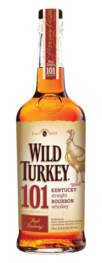 WILD TURKEY  BOURBON 101  - 700ml