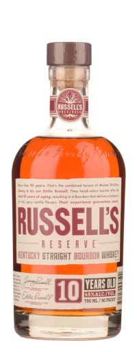 Russell's Reserve 10yo  - 750ml