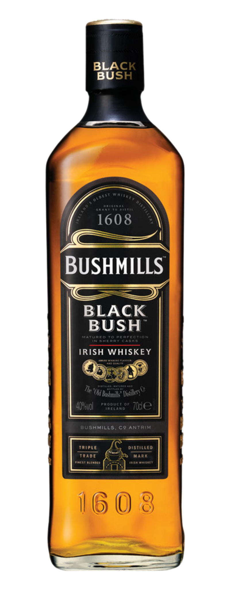 Bushmills Blackbush  - 700ml