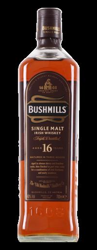 Bushmills 16yo  - 700ml
