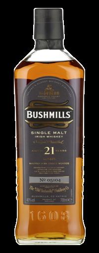 Bushmills 21yo  - 700ml