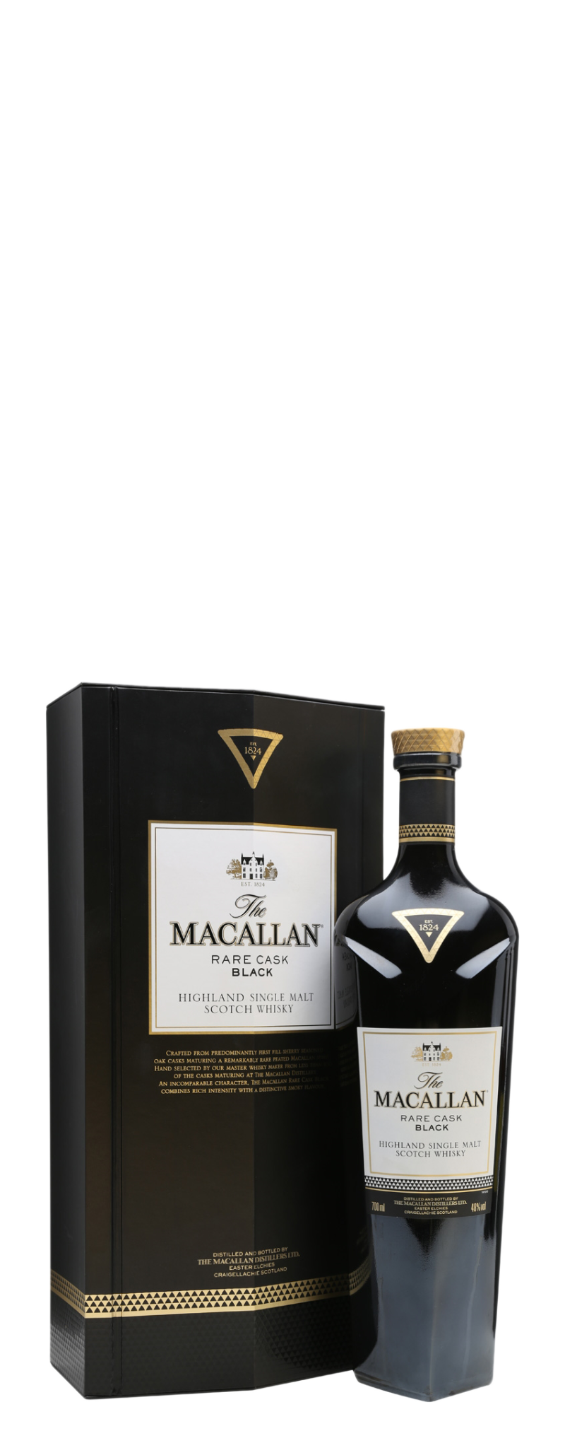 Macallan Rare Cask Black  - 750ml