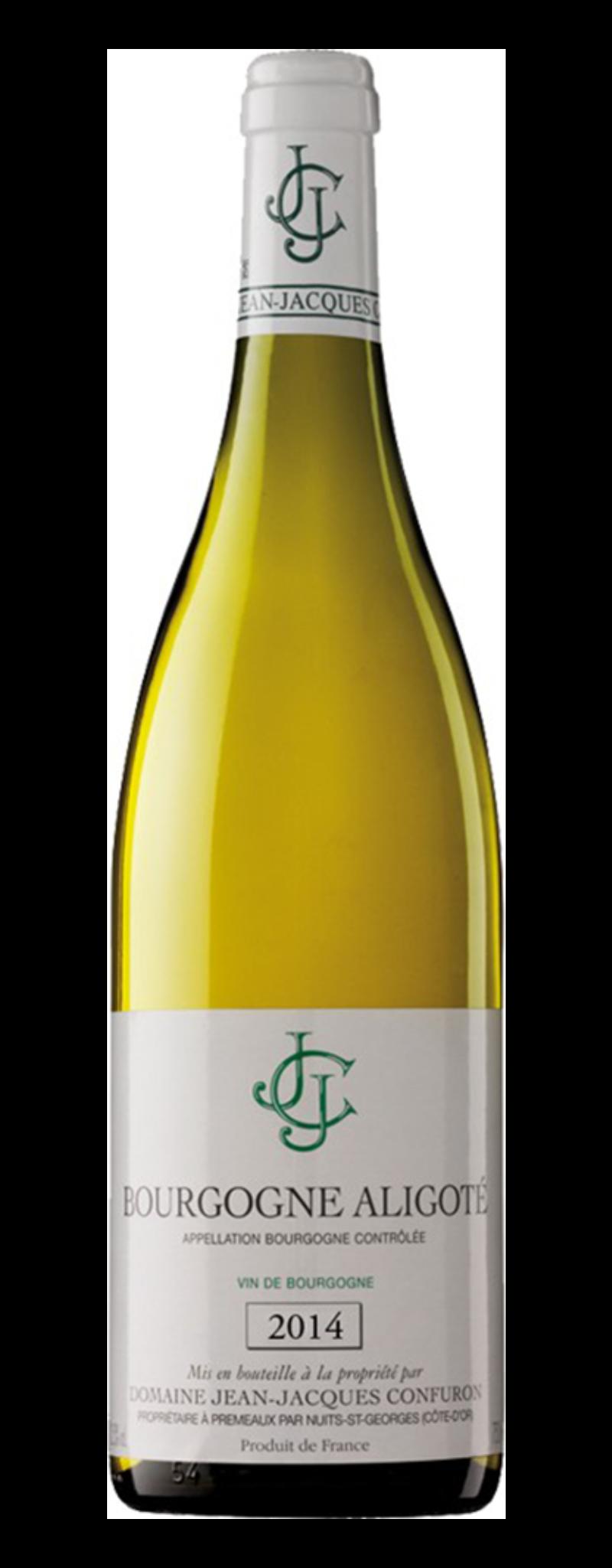 Bourgogne Aligoté 2014  - 750ml