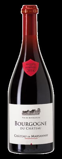 Bourgogne Du Château 2014  - 750ml