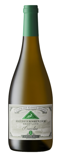 Cape Of Good Hope Riebeeksrivier Caroline  - 750ml