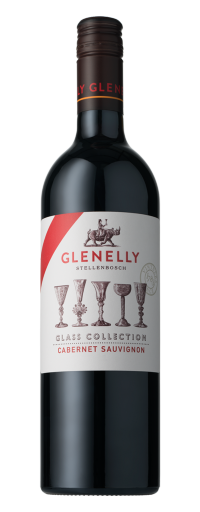 Glenelly Glass Collection Cabernet Sauvignon  - 750ml