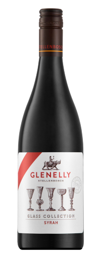 Glenelly Glass Collection Shiraz  - 750ml