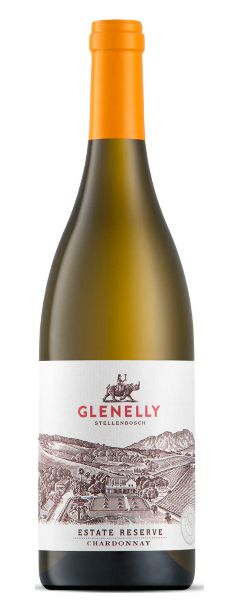 Glenelly Estate Reserve Chardonnay  - 750ml