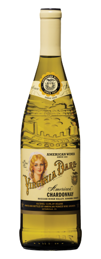 Virginia Dare Chardonnay  - 750ml