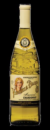 Virginia Dare Chardonnay  - 750ml