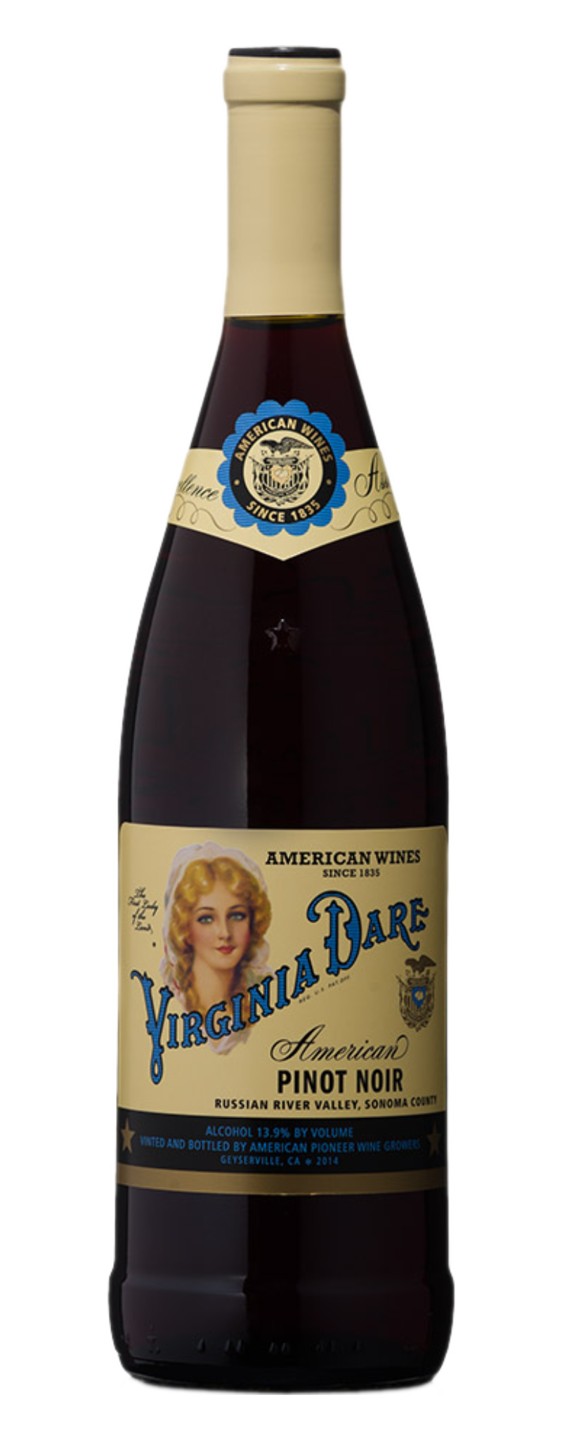 Virginia Dare Pinot Noir  - 750ml