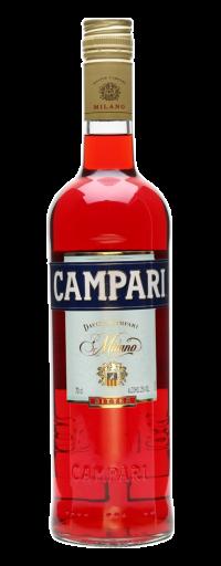 Campari  - 750ml