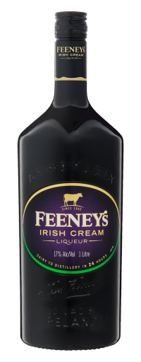 Feeney's Irish Cream  - 750ml