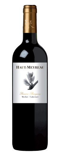 Château haut meyreau Premiers Bourgeons bordeaux 2016  - 750ml