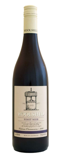 Woolshed Pinot Noir  - 750ml