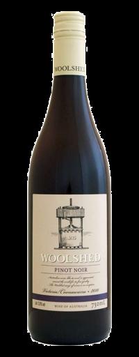 Woolshed Pinot Noir  - 750ml