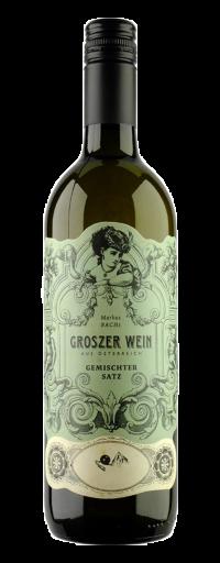 Groszer Wein Gemischter Satz, Sudburgenland, Austria  - 750ml