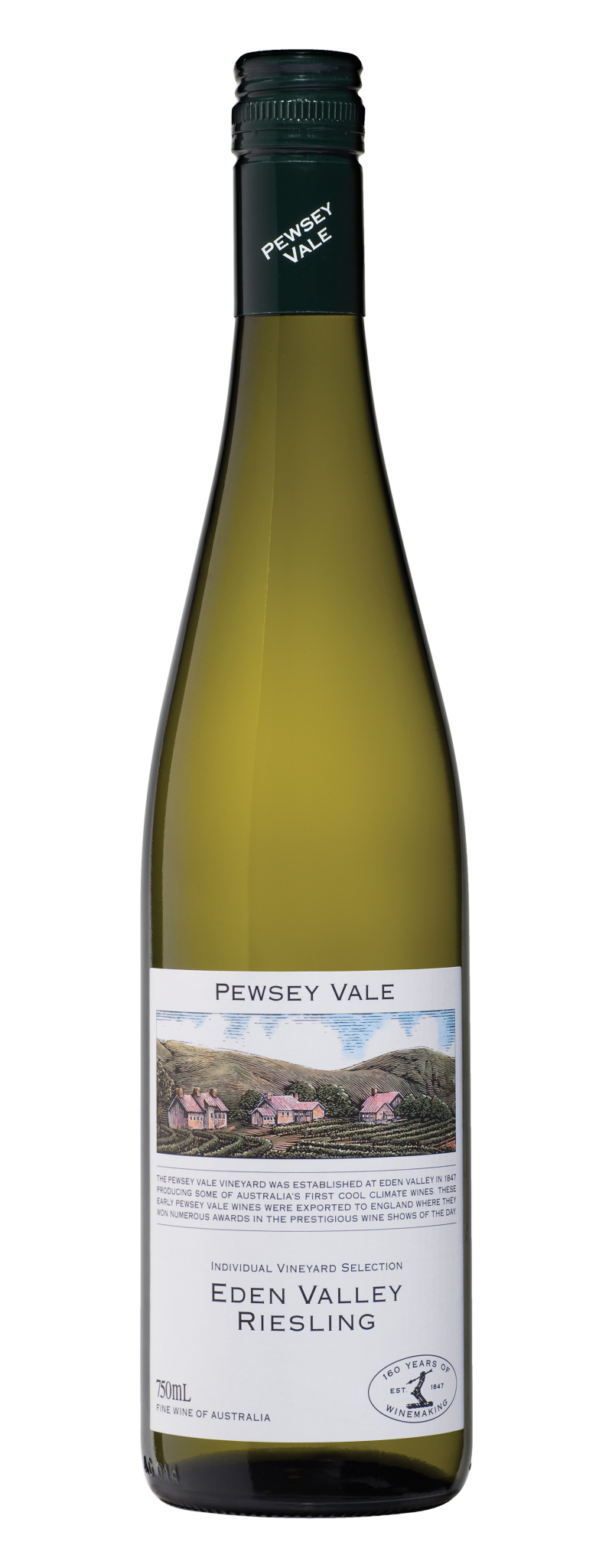 Pewsey Vale Riesling - 1.5l  - 1.5L