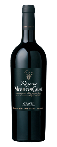 Reserve Mouton Cadet Rouge  - 750ml