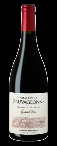 """G.Bertrand """"La Sauvageonne"""" Coteaux du Languedoc  - 750ml"""