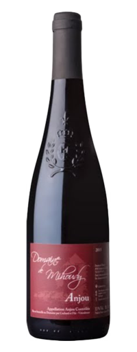 Domaine De Mihoudy Anjou Red  - 750ml