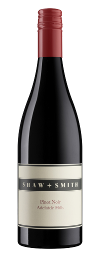 Shaw and Smith Pinot Noir  - 750ml