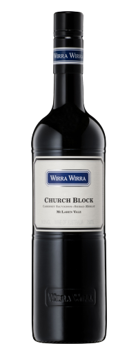 Wirra Wirra Church Block Original Blend  - 750ml