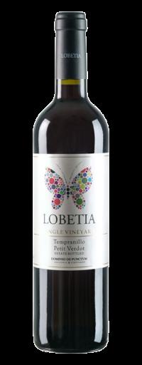 Lobetia Tempranillo - Petit Verdot  - 750ml