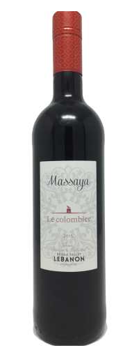Massaya La colombier  - 750ml