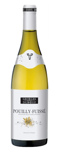 Georges Duboeuf Pouilly Fuisse  - 750ml