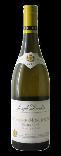 Joseph Drouhin Chassagne Montrachet white 2015  - 750ml