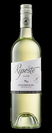 Riposte Foil Sauvignon Blanc  - 750ml