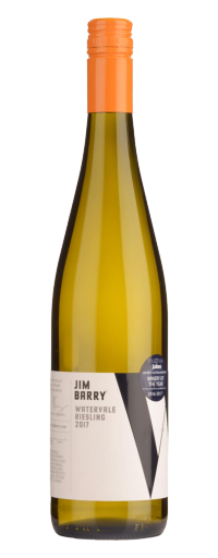 Jim barry watervale reisling  - 750ml