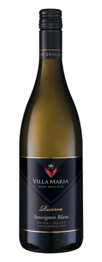Villa Maria, Reserve Sauvignon Blanc, Marlborough  - 750ml