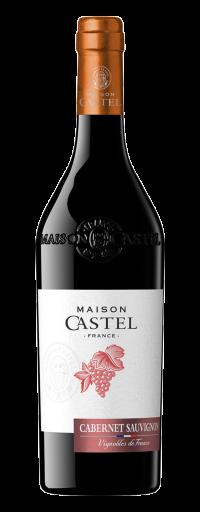 Maison Castel, Cabernet Sauvignon, IPG d'Oc  - 750ml