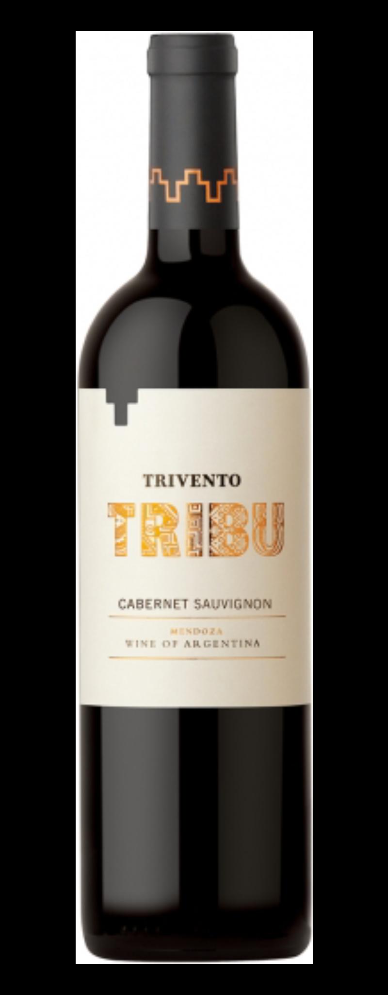 Trivento, Tribu Cabernet Sauvignon, Mendoza  - 750ml