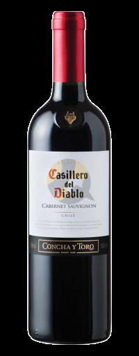 Concha Y Torro, Casillero Del Diablo Reserva Cabernet Sauvignon  - 750ml