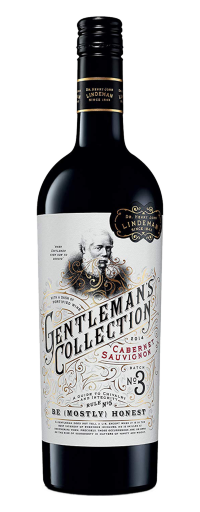 Dr Henry Lindeman's Gentleman's Collection, Cabernet  - 750ml