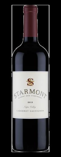 Starmont, Cabernet Sauvignon, Napa Valley  - 750ml