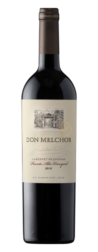 Don Melchor Cabernet Sauvignon 2012  - 750ml