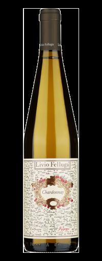 Livio Felluga, Chardonnay, Friuli Colli Orientali DOC  - 750ml