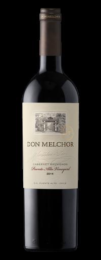 Don Melchor Cabernet Sauvignon 2014  - 750ml