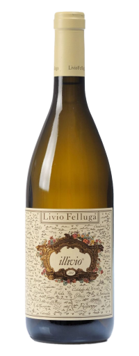 Livio Felluga, Illivio, Friuli Colli Orientali DOC  - 750ml