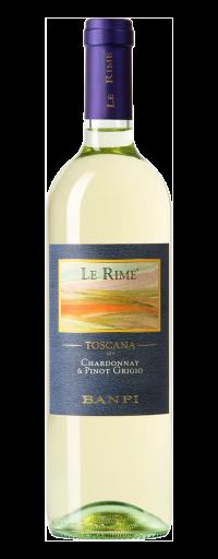 Banfi Le Rime, IGT Tuscany  - 375ml