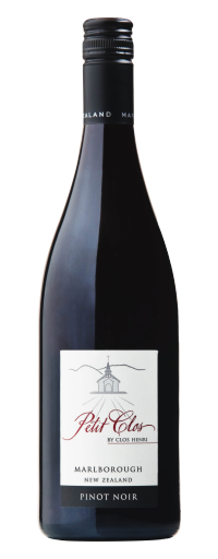 Le Petit Clos Pinot Noir By Clos Henri, Marlborough  - 750ml