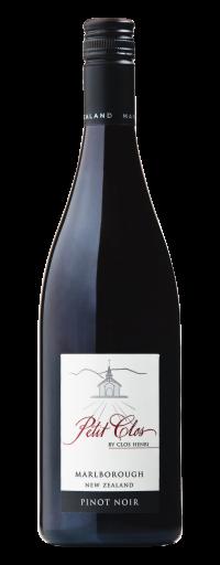 Le Petit Clos Pinot Noir By Clos Henri, Marlborough  - 750ml