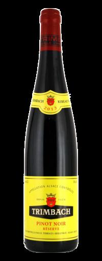 """Trimbach, Pinot Noir """"Reserve"""", Alsace  - 750ml"""
