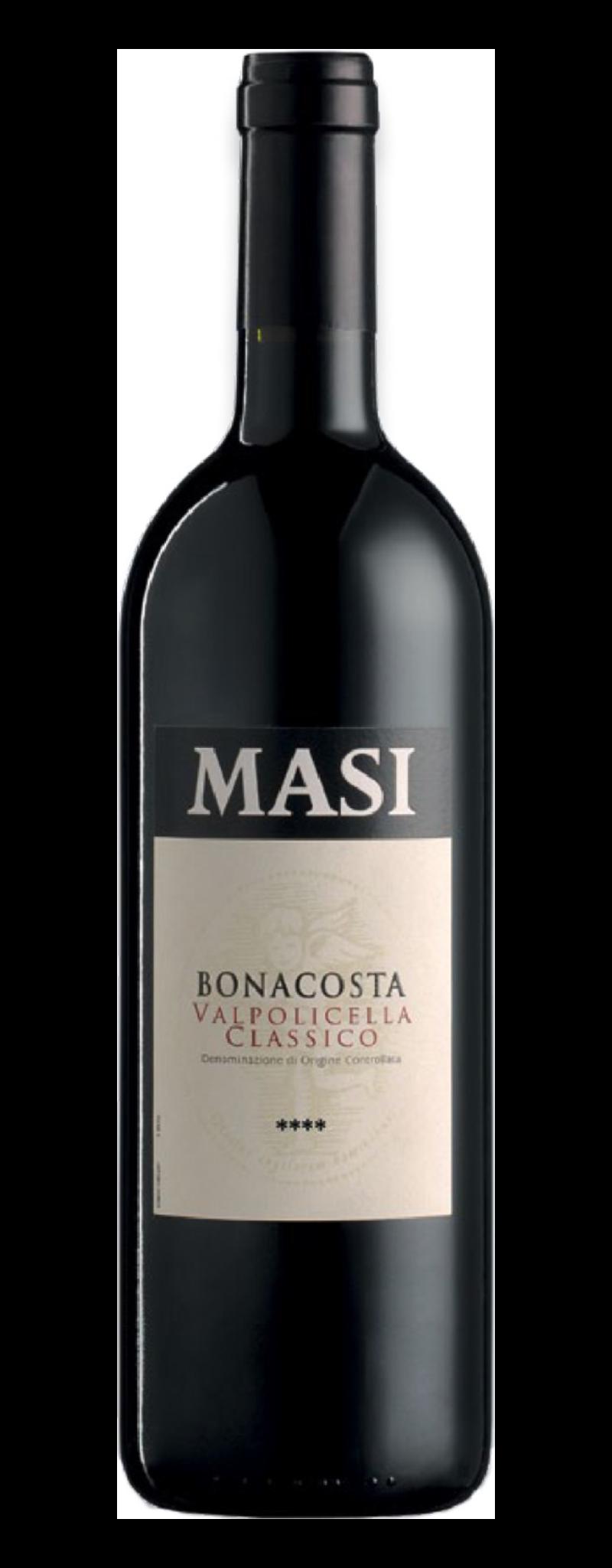 Masi. Bonacosta, Valpolicella DOC  - 750ml