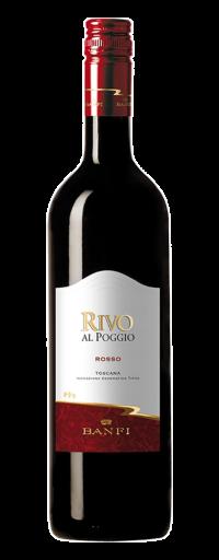 Banfi, Rivo Al Poggio Rosso, IGT Tuscany  - 750ml