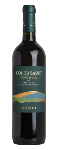Banfi, Collepino, IGT Tuscany  - 750ml